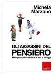 Michela Marzano - Gli assassini del pensiero