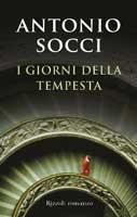 Antonio Socci - I Giorni della tempesta