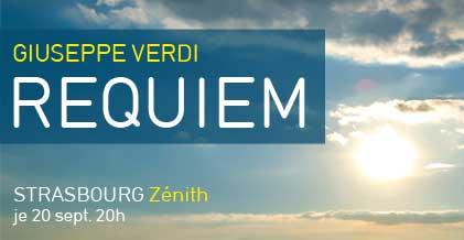 Requiem di Verdi