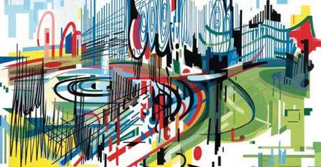 Nadir Afonso. Architetto, pittore e collezionista
