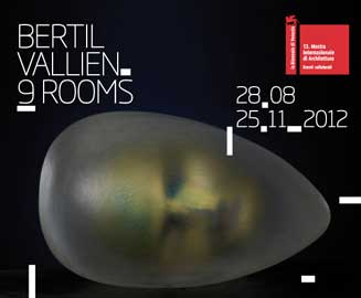 Bertil Vallien, Nine Rooms