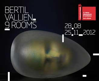 Bertil Vallien, Nine Rooms