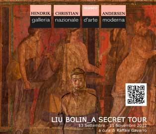 A Secret Tour