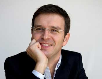 Cristiano Del Monte