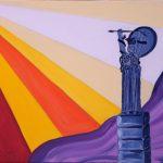 Donatella Tavani - Il sole della saggezza