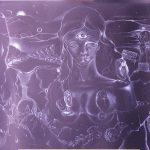 Laura Saporita - Urbis città della mente