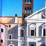 Metello Iacobini -San Bartolomeo all'isola. La stoltezza di Dio è più saggia della Sapienza degli uomini