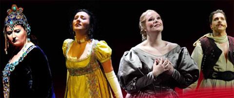 Concerto per i 10 anni del Teatro delle Muse di Ancona