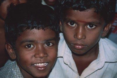 India. Nei villaggi con il Mahatma Gandhi e Vinoba Bhave