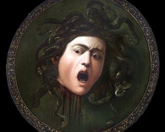 Caravaggio e i suoi seguaci