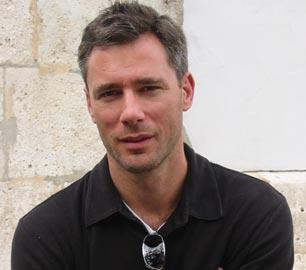 Charles Olivieri-Munroe