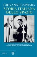 Giovanni Caprara - Storia italiana dello spazio