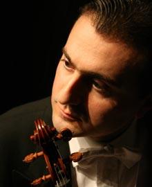 maestro Matteo Fedeli