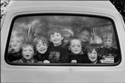 IRELAND. Ballycotton. 1991