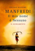 Valerio Massimo Manfredi - Il mio nome è nessuno