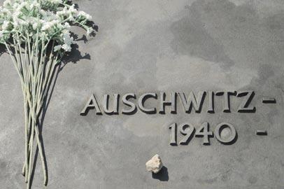 Fotografie dal Campo. Auschwitz-Birkenau 2012