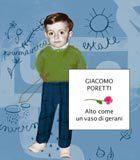 Giacomo Poretti - Alto come un vaso di gerani