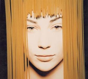 Giovanni Gastel,1996, polaroid, © Image Service per Giovanni Gastel