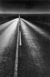 U.S. 285, New Mexico, 1955 Robert Frank, The Americans
