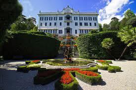 Villa Carlotta, Tremezzo (Como)