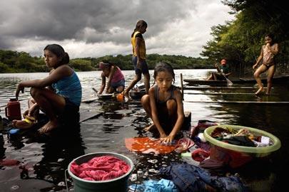 Xixuaú Livre – Vita in Amazzonia