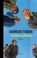 Giorgio Todde - Lettera ultima