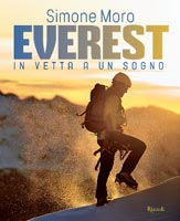Simone Moro - Everest