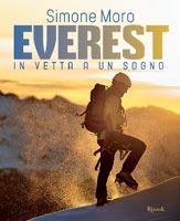 Simone Moro - Everest