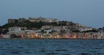 Isola di Procida, Corricella - Foto di Chiara Scotti