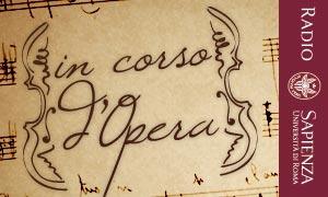 In Corso d'Opera, Logo