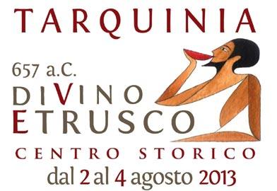DiVino Etrusco