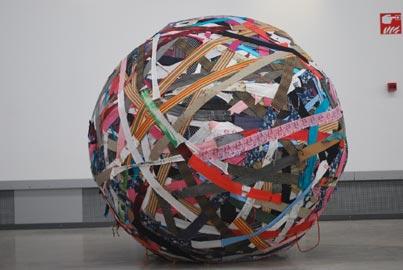 Roberta De Grandi- TimeLine (The magnificient Seven) 2013