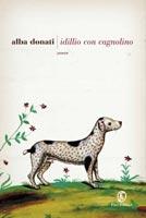Alba Donati - Idillio con cagnolino
