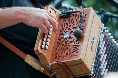 Piemonte Folk Festival