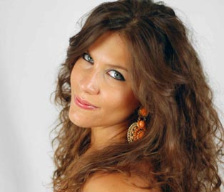Francesca Dotto - Soprano