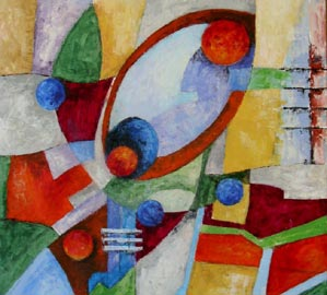 Opera di Mahmoud Fetih