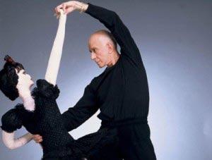 Coppelia, balletto di Roland Petit