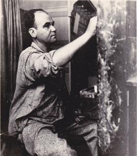 Filippo De Pisis, 1938