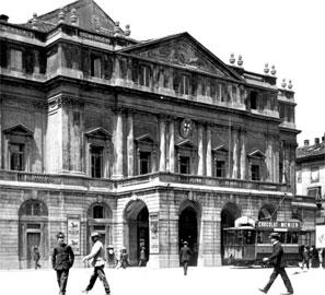 1913-2013. Un tesoro centenario