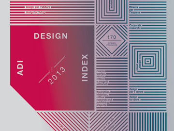 ADI Design Index 2013: Design Opera