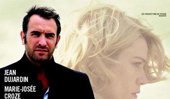 Immagine tratta dalla locandina del film Un balcon sur la mer Immagine tratta dalla locandina del film Un balcon sur la mer