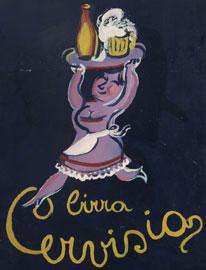 Luzzati Birra Cervisia