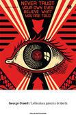 George Orwell - Letteratura palestra di libertà