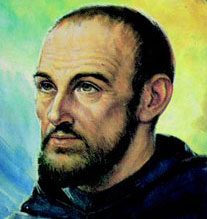 Padre Nicola Barrè