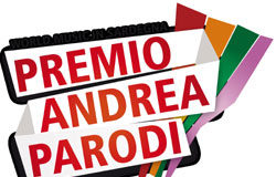 Logo Premio Andrea Parodi