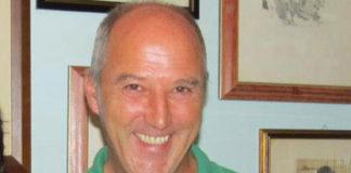 Massimo Novelli, papà della dolcissima Marianna
