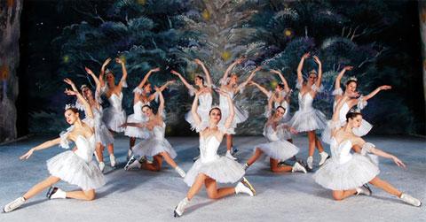 Balletto Lo schiaccianoci
