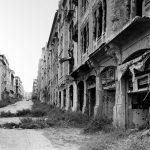 Gabriele Basilico Beirut 1991