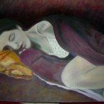 Anna Gubellini, La bella addormentata