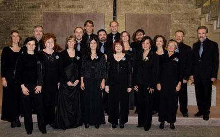 Coro Dalakopen di Legnano